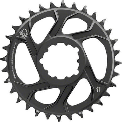 SRAM X-Sync 2 Eagle Chainring - Direct Mount 3mm Offset Boost alternate image 0