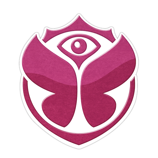 TomorrowWorld Community 生活 LOGO-玩APPs