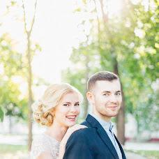 Wedding photographer Darya Artischeva (daryawedd). Photo of 15.10.2017