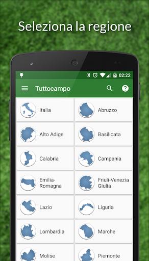 Tuttocampo - Calcio 5.4.6.5 screenshots 1