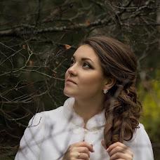 Wedding photographer Larisa Moiseeva (PicaPica). Photo of 19.10.2015