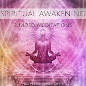 Spiritual Awakening Guided Meditations