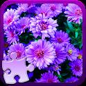 花ジグソーパズルゲーム icon