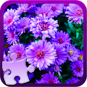 Flowers Jigsaw Puzzle Game