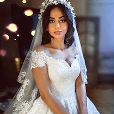 Wedding photographer Kelvin Gasymov (Kelvin). Photo of 05.07.2018