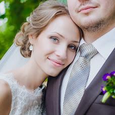 Wedding photographer Vika Burimova (solntsevnutri). Photo of 29.09.2014