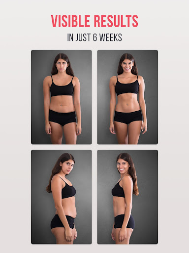Weight Loss Fitness 1.3 screenshots 8