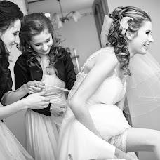 Wedding photographer Konrad Zarębski (zarbski). Photo of 08.05.2015