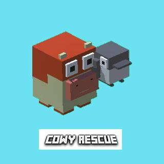 Cowy Rescue