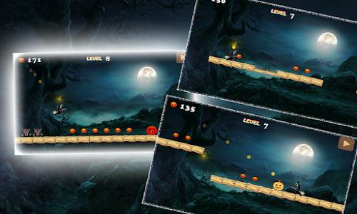 Petualangan Penyihir Sapu FREE screenshot 4