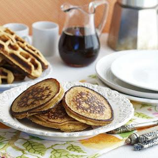 Grain-Free Pancakes or Waffles