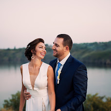 Wedding photographer Oleg Pienko (Pienko). Photo of 09.10.2018