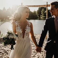 Wedding photographer Kira Komarovics (theclickwedding). Photo of 26.07.2018