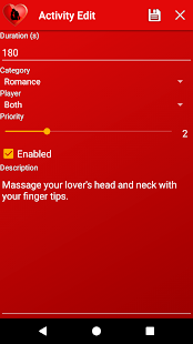 Couple Foreplay Sex Game- screenshot thumbnail
