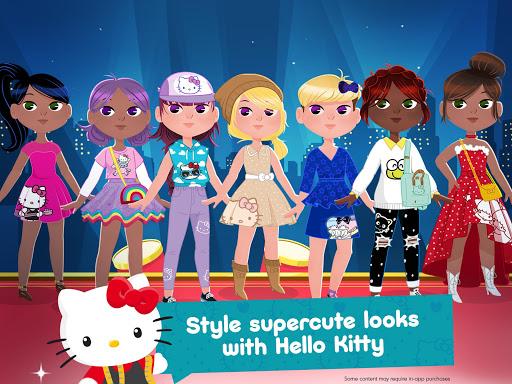 Hello Kitty Fashion Star 2.3.1 17