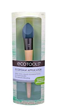 Aplicador Ecotools Foam   Applicator 3 En 1 X1Und.