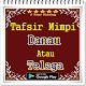 Tafsir Mimpi Melihat Danau Atau Telaga Download on Windows