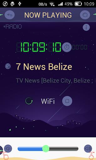 Radio Belize