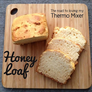 Honey Loaf.