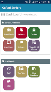 Download Oxford Seniors For PC Windows and Mac apk screenshot 2