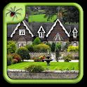 Front Yard Garden Landscaping Design Ideas icon