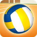 Spike Masters Volleyball icon