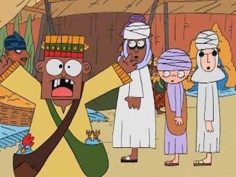 Trading Timbuktu