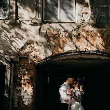 Wedding photographer Anton Slepov (slepov). Photo of 11.07.2018