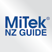 MiTek NZ Guide
