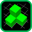AR Block (Augmented Reality) icon
