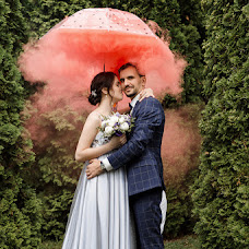 Wedding photographer Aleksandr Fedorenko (Aleksander). Photo of 02.09.2019