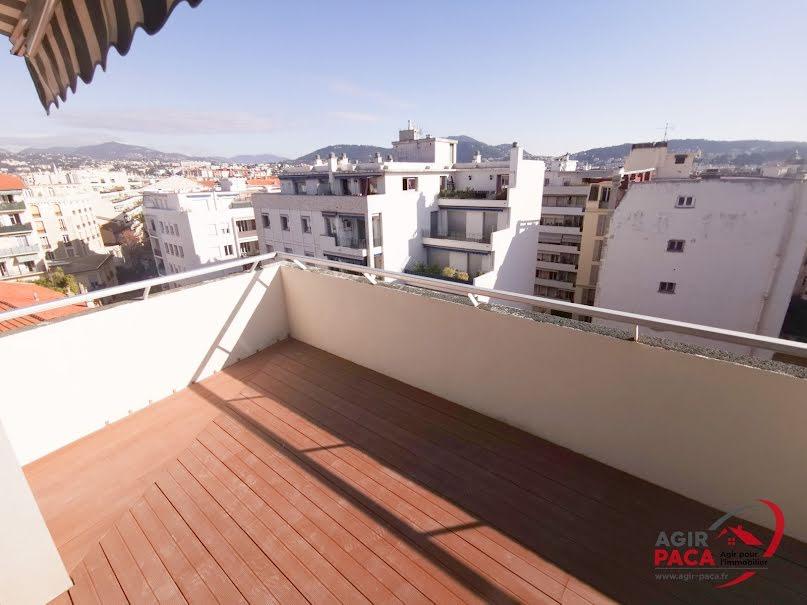 Vente appartement 3 pièces 100.04 m² à Nice (06000), 950 000 €
