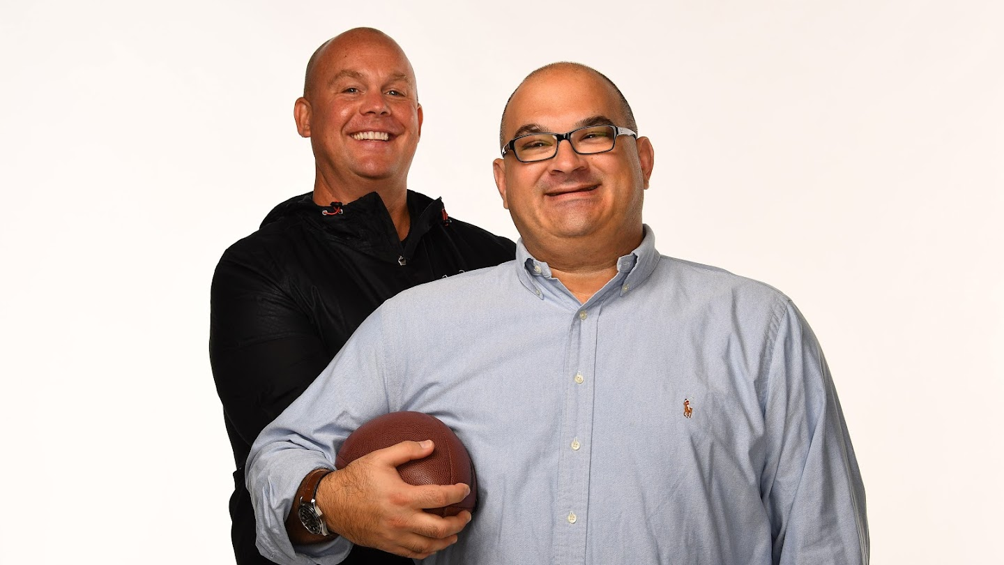 Watch Stanford Steve & The Bear: Bowl Special live