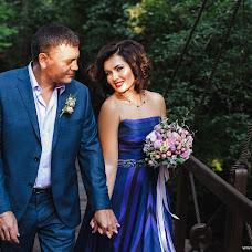 Свадебный фотограф Анастасия Золкина (AZolkina). Фотография от 15.11.2016