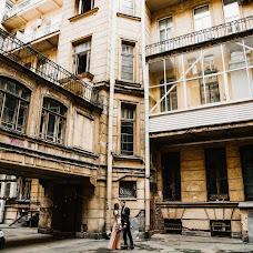 Свадебный фотограф Денис Исаев (Elisej). Фотография от 27.06.2017