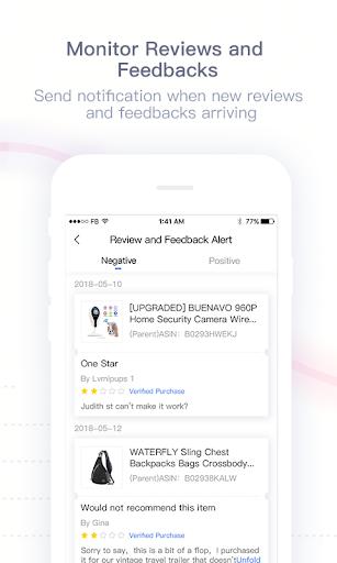 tool4seller: Amazon Seller Tool 1.6.5 screenshots 6