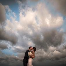 Fotografo di matrimoni Andrea Epifani (epifani). Foto del 30.10.2018