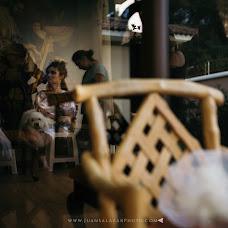 Wedding photographer Juan Salazar (juansalazarphoto). Photo of 22.03.2018