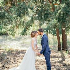 Wedding photographer Maksim Parker (MaximParker). Photo of 12.02.2018