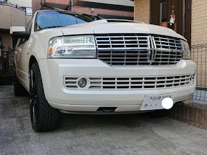 ナビゲーター  2008年式 リミテッドエディション 2WDのカスタム事例画像 ケンケンさんの2019年12月31日16:30の投稿