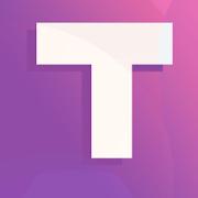 Typomate - Intro maker - logo and text animator