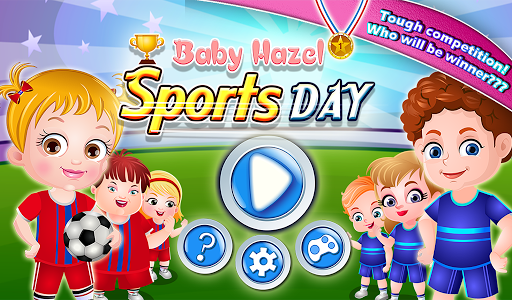 Baby Hazel Sports Day 13 screenshots 5