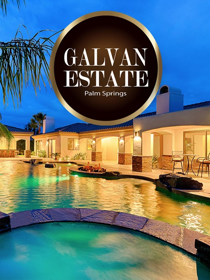 Galvan Estate- screenshot