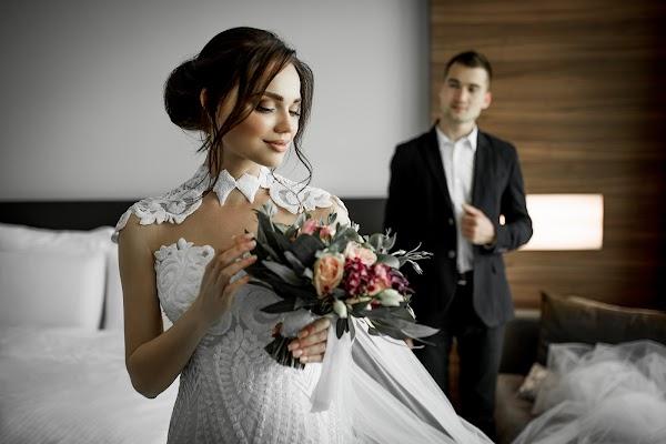 Свадебный фотограф Лилия Куницына (liliak2016). Фотография от 22.06.2017