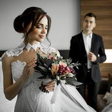 Wedding photographer Liliya Kunicyna (liliak2016). Photo of 22.06.2017