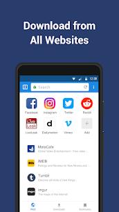Video Downloader Pro – Download videos fast & free 2