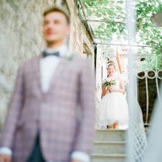 Wedding photographer Kseniya Milushkina (milushkina). Photo of 06.07.2017
