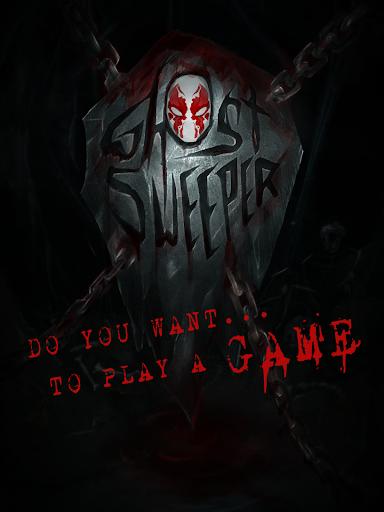 Ghostsweeper - horror game