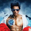 Shahrukh Khan HD Wallpapers icon