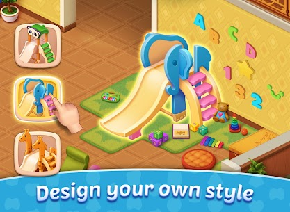 Baby Manor Mod Apk (Unlimited Money) 10